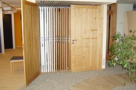Ausstellung Türen