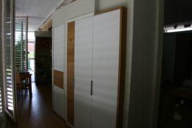 Ausstellungs Schrank